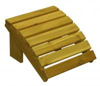 Click to enlarge image Big Boy Footrest - For use with Big Boy Adirondack Chair